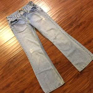 Girls' Old Navy Jeans